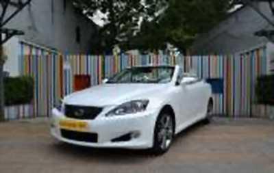 Bán xe ô tô Lexus IS 250C 2009 giá 1 Tỷ 250 Triệu