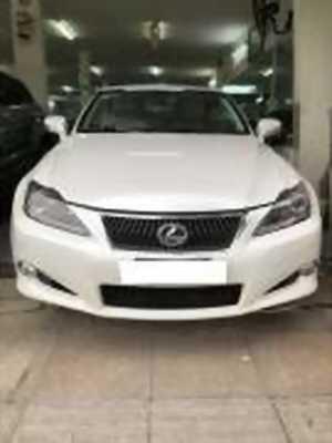 Bán xe ô tô Lexus IS 250C 2010 giá 1 Tỷ 250 Triệu
