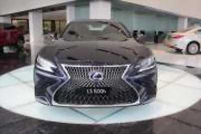 Bán xe ô tô Lexus LS 500h 2018 giá 7 Tỷ 590 Triệu