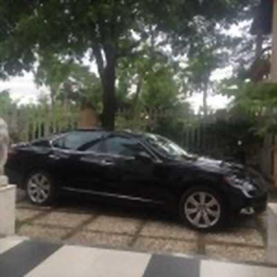Bán xe ô tô Lexus LS 600hL 2008 giá 1 Tỷ 900 Triệu