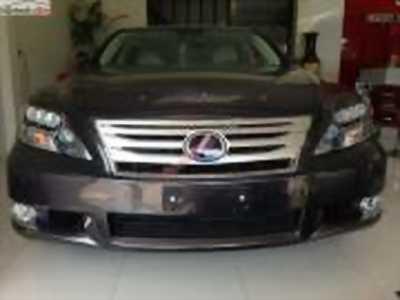 Bán xe ô tô Lexus LS 600hL 2009 giá 3 Tỷ 545 Triệu