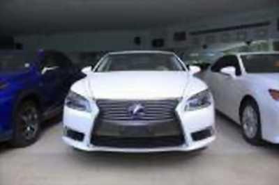 Bán xe ô tô Lexus LS 600hL 2015 giá 8 Tỷ 400 Triệu