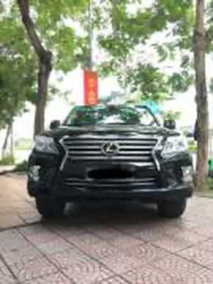 Bán xe ô tô Lexus LX 570 2008 giá 2 Tỷ 650 Triệu quận đống đa