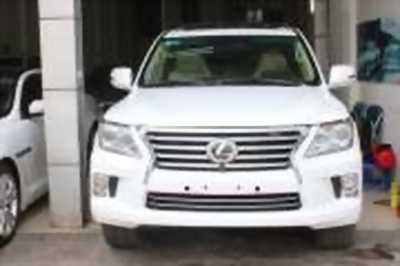 Bán xe ô tô Lexus LX 570 2010 giá 2 Tỷ 850 Triệu
