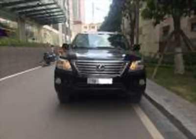 Bán xe ô tô Lexus LX 570 2010 giá 3 Tỷ 330 Triệu quận đống đa