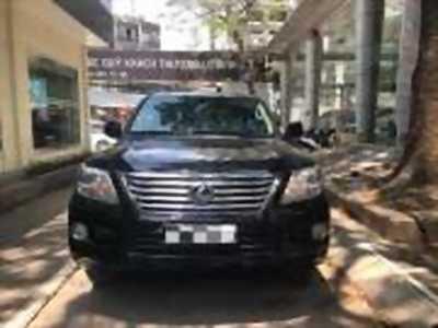 Bán xe ô tô Lexus LX 570 2011 giá 3 Tỷ 430 Triệu
