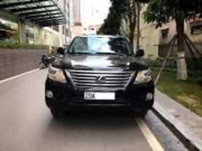 Bán xe ô tô Lexus LX 570 2011 giá 3 Tỷ 430 Triệu  quận đống đa