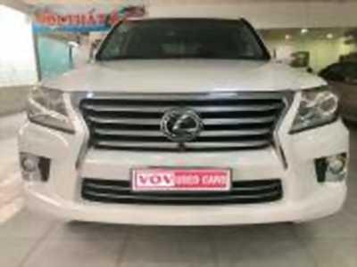 Bán xe ô tô Lexus LX 570 2012 giá 4 Tỷ 300 Triệu quận đống đa