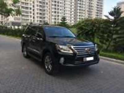 Bán xe ô tô Lexus LX 570 2012 giá 4 Tỷ 430 Triệu quận hà đông