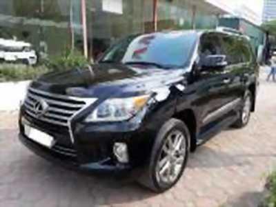 Bán xe ô tô Lexus LX 570 2012 giá 4 Tỷ 450 Triệu quận đống đa