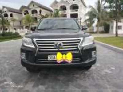 Bán xe ô tô Lexus LX 570 2014 giá 4 Tỷ 800 Triệu quận hà đông
