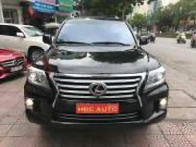 Bán xe ô tô Lexus LX 570 2014 giá 4 Tỷ 950 Triệu quận hà đông