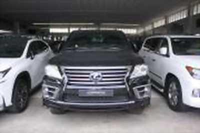 Bán xe ô tô Lexus LX 570 2014 giá 5 Tỷ