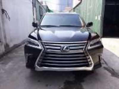 Bán xe ô tô Lexus LX 570 2016 giá 7 Tỷ 100 Triệu