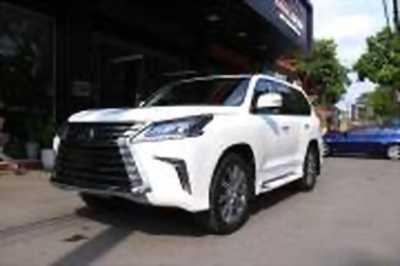 Bán xe ô tô Lexus LX 570 2016 giá 7 Tỷ quận hà đông