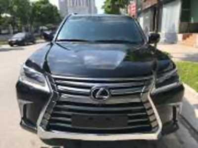 Bán xe ô tô Lexus LX 570 2016 giá 7 Tỷ 199 Triệu