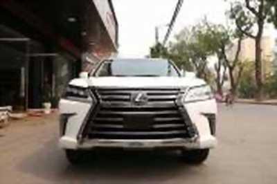 Bán xe ô tô Lexus LX 570 2016 giá 7 Tỷ 250 Triệu quận hà đông