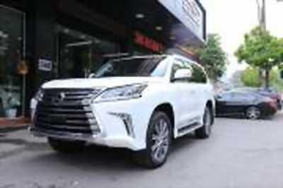 Bán xe ô tô Lexus LX 570 2016 giá 7 Tỷ 697 Triệu quận hà đông