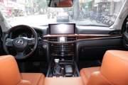 Bán xe ô tô Lexus LX 570 2016 giá 7 Tỷ 800 Triệu