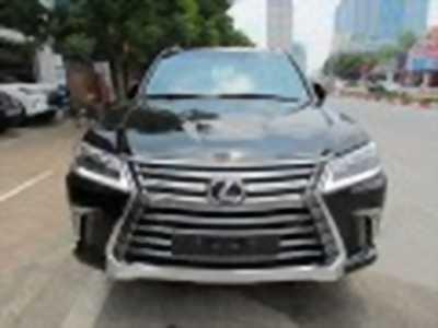 Bán xe ô tô Lexus LX 570 2016 giá 7 Tỷ 820 Triệu
