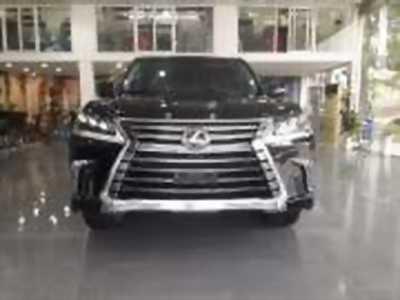 Bán xe ô tô Lexus LX 570 2016 giá 7 Tỷ 831 Triệu quận đống đa