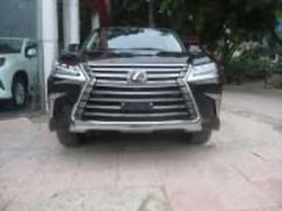Bán xe ô tô Lexus LX 570 2017 giá 8 Tỷ 373 Triệu  quận đống đa