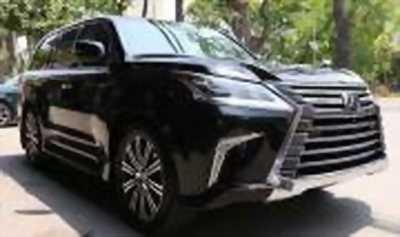 Bán xe ô tô Lexus LX 570 2018 giá 9 Tỷ 200 Triệu