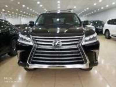 Bán xe ô tô Lexus LX 570 2018 giá 9 Tỷ 250 Triệu huyện phúc thọ
