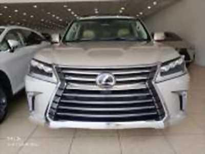 Bán xe ô tô Lexus LX 570 2018 giá 9 Tỷ 274 Triệu