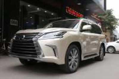 Bán xe ô tô Lexus LX 570 2018 giá 9 Tỷ 45 Triệu
