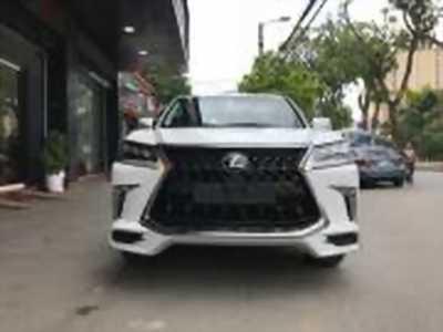 Bán xe ô tô Lexus LX 570 2018 giá 9 Tỷ 760 Triệu quận hoàn kiếm