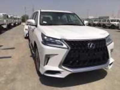 Bán xe ô tô Lexus LX 570 Super Sport 2018 giá 10 Tỷ 29 Triệu thị xã sơn tây