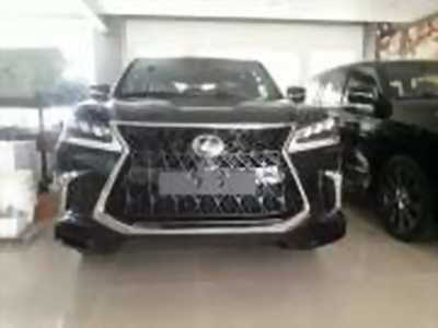 Bán xe ô tô Lexus LX 570 Super Sport 2018 giá 8 Tỷ 910 Triệu quận nam từ liêm