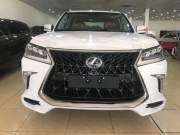 Bán xe ô tô Lexus LX 570 Super Sport 2018