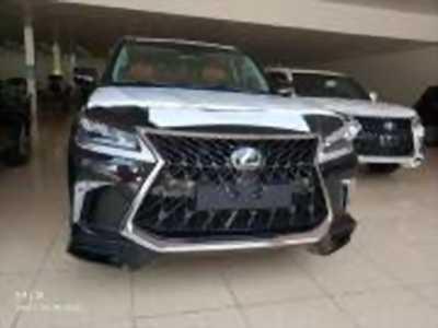 Bán xe ô tô Lexus LX 570 Super Sport 2018 giá 9 Tỷ 274 Triệu