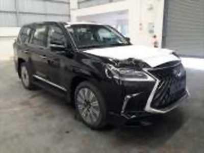 Bán xe ô tô Lexus LX 570 Super Sport 2018 giá 9 Tỷ 306 Triệu huyện mê linh