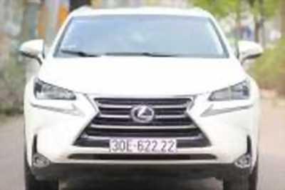 Bán xe ô tô Lexus NX 200t 2016 giá 2 Tỷ 220 Triệu huyện ba vì
