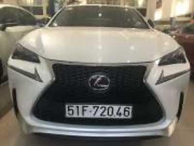 Bán xe ô tô Lexus NX 200t F-Sport 2015 giá 2 Tỷ 650 Triệu