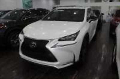Bán xe ô tô Lexus NX 200t F-Sport 2016 giá 2 Tỷ 400 Triệu