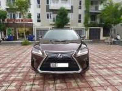 Bán xe ô tô Lexus RX 200t 2016 giá 3 Tỷ 120 Triệu quận bắc từ liêm