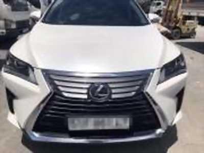 Bán xe ô tô Lexus RX 200t 2017 giá 3 Tỷ 150 Triệu quận ba đình