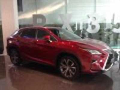 Bán xe ô tô Lexus RX 200t 2017 giá 3 Tỷ 60 Triệu
