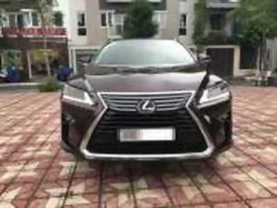 Bán xe ô tô Lexus RX 200t 2017 giá 3 Tỷ 60 Triệu quận ba đình