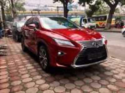 Bán xe ô tô Lexus RX 200t 2018 giá 3 Tỷ 498 Triệu huyện gia lâm