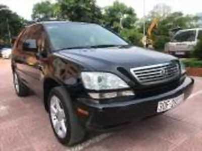 Bán xe ô tô Lexus RX 300 2002 giá 400 Triệu quận bắc từ liêm