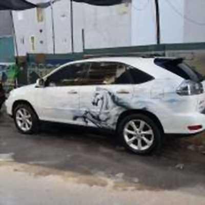 Bán xe ô tô Lexus RX 330 AWD 2004 giá 646 Triệu quận đống đa