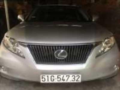 Bán xe ô tô Lexus RX 350 2009 giá 1 Tỷ 625 Triệu