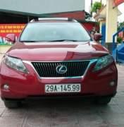 Bán xe ô tô Lexus RX 350 2010 giá 1 Tỷ 730 Triệu quận bắc từ liêm