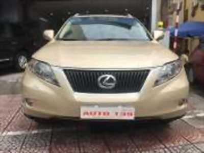 Bán xe ô tô Lexus RX 350 2010 giá 1 Tỷ 750 Triệu quận cầu giấy