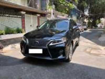 Bán xe ô tô Lexus RX 350 2014 giá 2 Tỷ 750 Triệu quận phú nhuận